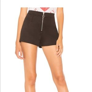 By the way Avaline twill short